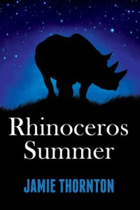Rhino Summer paperback